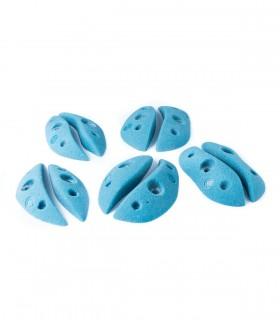 Confezione di tacche Puzzle taglia S