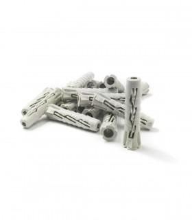 Tassello in nylon 10mm per prese d'arrampicata