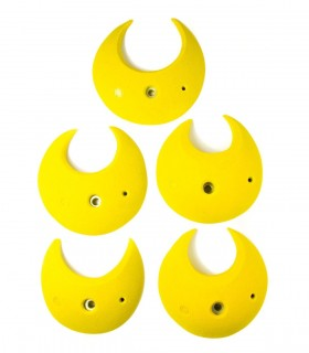 Confezione Eclipse Series taglia L