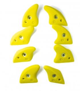Confezione di 8 tacche Shark taglia M