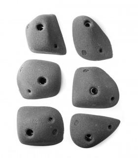 Confezione di 6 tacche  Slopper taglia L